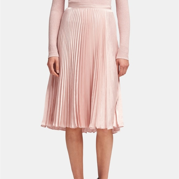 finest selection modern techniques discount sale DKNY Midi Skirt